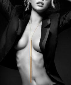 Collier Fouet -sexy et sensuelle