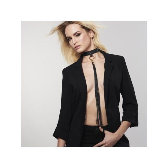 Collier Fouet sexy et sensuelle
