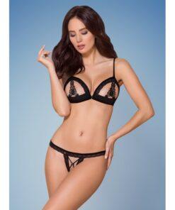 865-set-1-ensemble sexy lingerie sensuelle