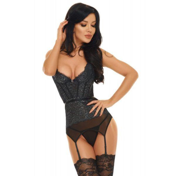 Ileen Corset sexy et sensuelle