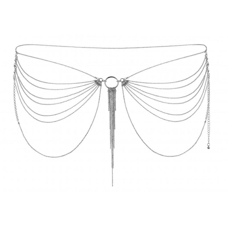 Chaîne de Taille - Or -bijoux sexy- bijoux érotique