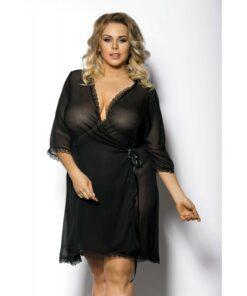 Islla - Peignoir sexy - nuisette - lingerie sexy