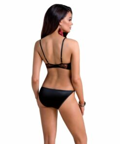 Mirella Ensemble ouvert lingerie sexy