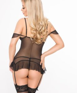 guepiere sexy- lingerie sexy