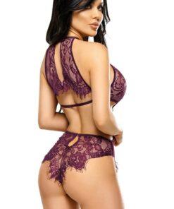 body sexy -jordana- lingerie sexy -body dentelle- femme sensuelle