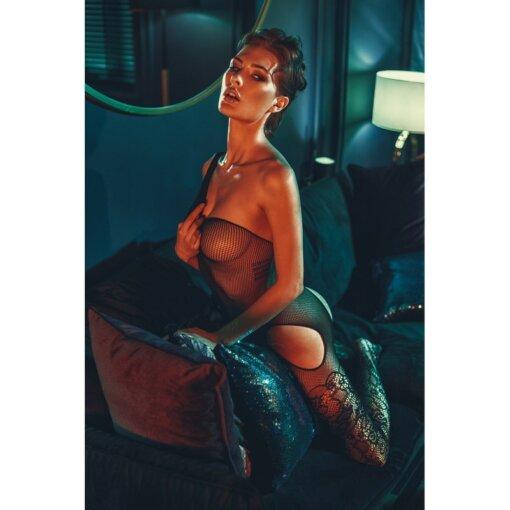 bodystocking elodi- body femme -lingerie sexy